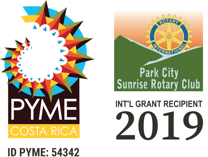 PYME Certification, Park City Sunrise Rotary Club International Grant Recipient