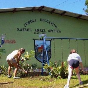 Community Impact Escuela-Sitio-de-Mata