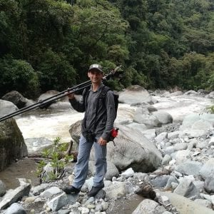 Jose Miguel | Costa Rica Explorations Student Guide
