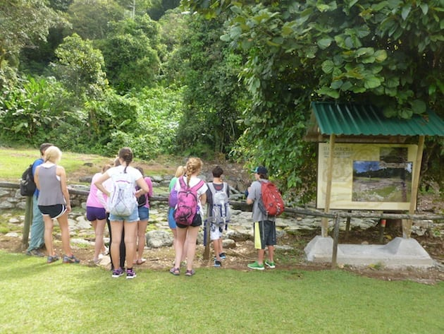 costa-rica-cultural-immersion-middle-school-trip-itinerary-indigenous-reserve