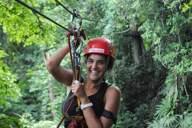costa-rica-cultural-immersion-middle-school-trip-itinerary-zipline
