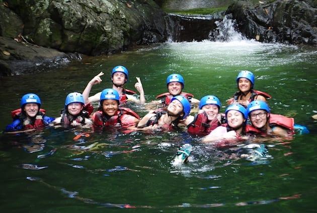 costa-rica-culture-service-beach-middle-school-trip-rafting