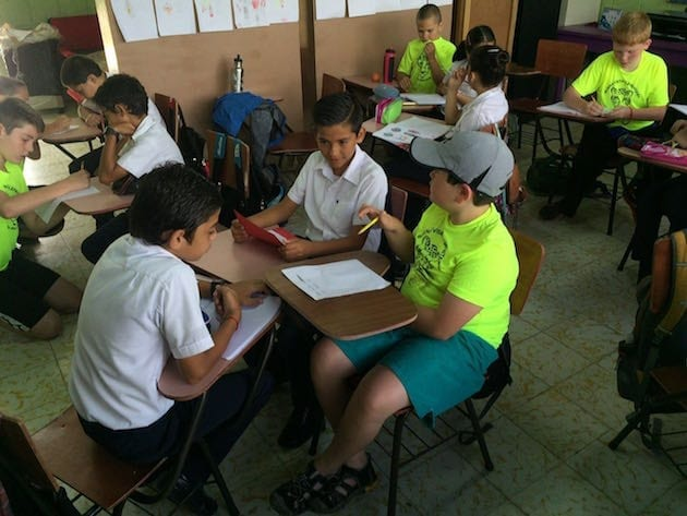 costa-rica-dual-immersion-program-elementary-school