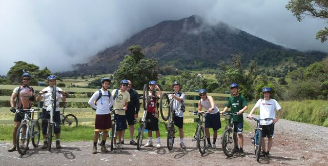 Costa Rica Educational Trips Student Travel Agency CRE - Trips to costa rica
