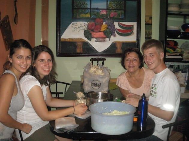 costa-rica-high-school-program-homestay