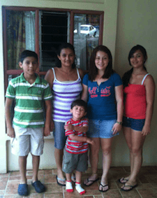 costa-rica-homestay-family-kattia