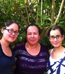 costa-rica-homestay-family-ligia
