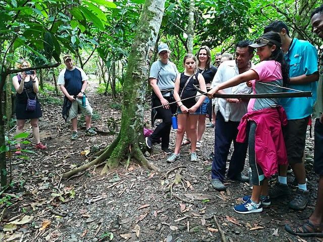 costa rica indigenous culture