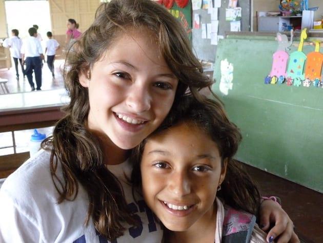 costa-rica-middle-school-program-homestay-service