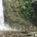 costa-rica-school-trip-cost-students-waterfall