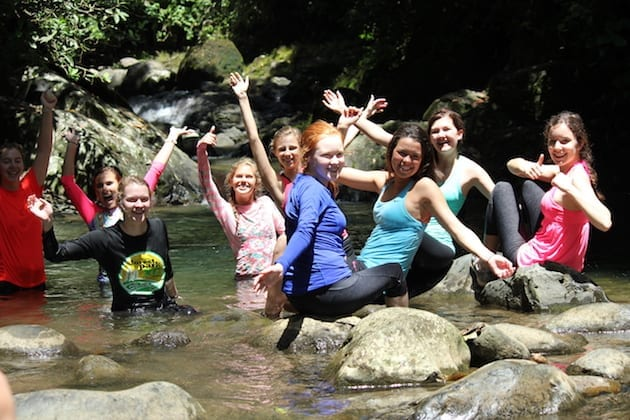 costa-rica-student-science-travel-program-water-workshop-swimming