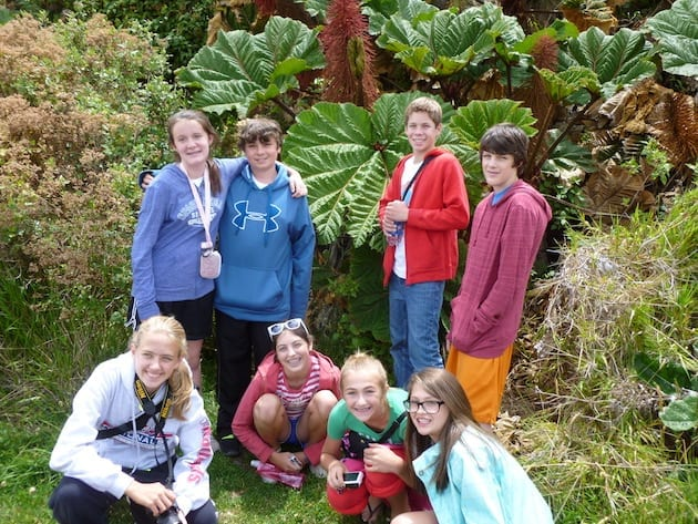 culture-service-volcano-beach-middle-school-trip-hike