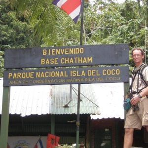 Kurt Studt | Costa Rica Explorations Student Guide